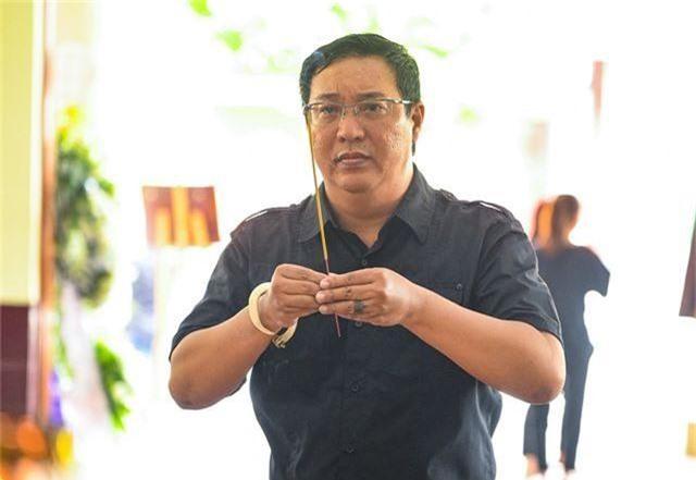 Trấn Thành cảm thấy có lỗi vì đã không đến thăm Lê Bình khi ông nằm viện - 21