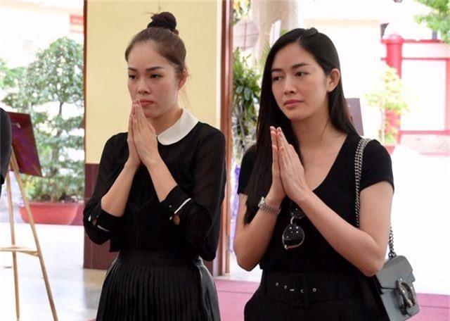 Trấn Thành cảm thấy có lỗi vì đã không đến thăm Lê Bình khi ông nằm viện - 8