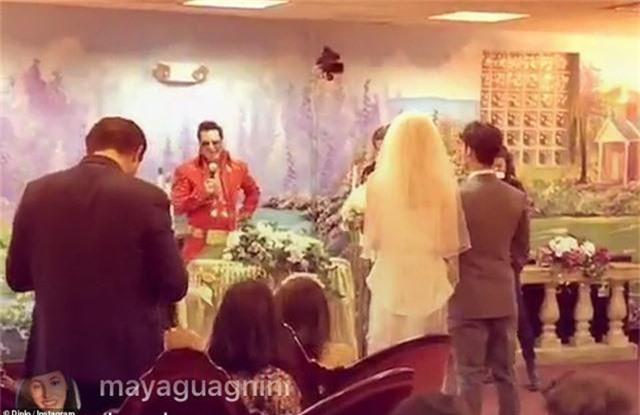 Trò chơi vương quyền đi đến hồi kết, diễn viên bất ngờ kết hôn - Ảnh 3.