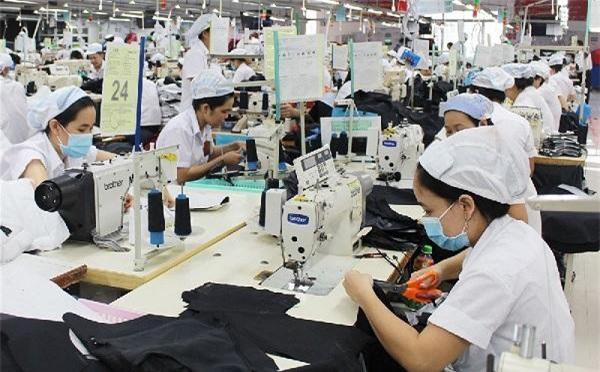 dệt may là mặt hàng có kim ngạch xuất khẩu cao nhất sang Hoa Kỳ (Ảnh: TL)