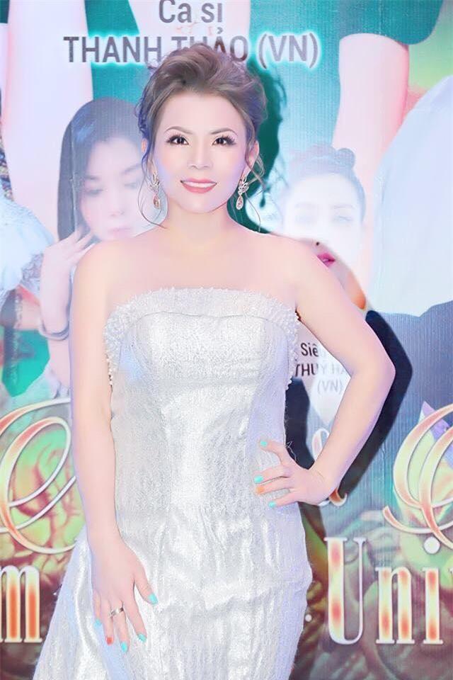 Ms. Thảo My - Bóng hồng khai sinh ra quỹ từ thiện Vietsmile và Hoa hậu Hoàn vũ Doanh nhân người Việt Thế giới 2019