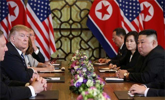 """Chuyên gia """"giải mã"""" vụ phóng tên lửa mới của Triều Tiên - 2"""