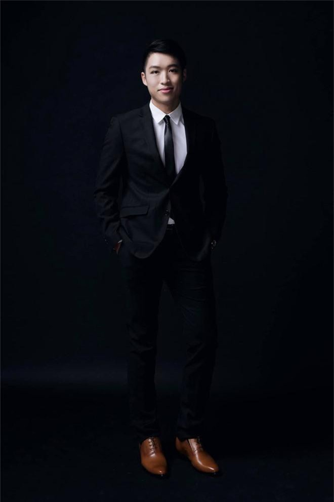 Con trai NSND Hồng Vân vừa thi đỗ trường đại học điện ảnh thuộc Top 5 Hoa Kỳ - Ảnh 3.
