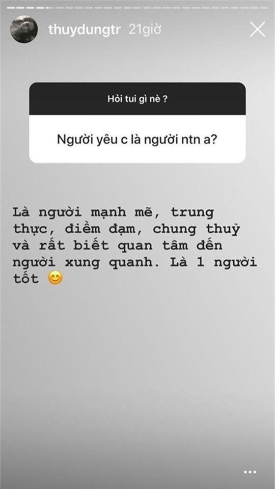 Hoa hậu Việt Nam 2008 Thùy Dung lần đầu chia sẻ về bạn trai và ý định lấy chồng - Ảnh 2.