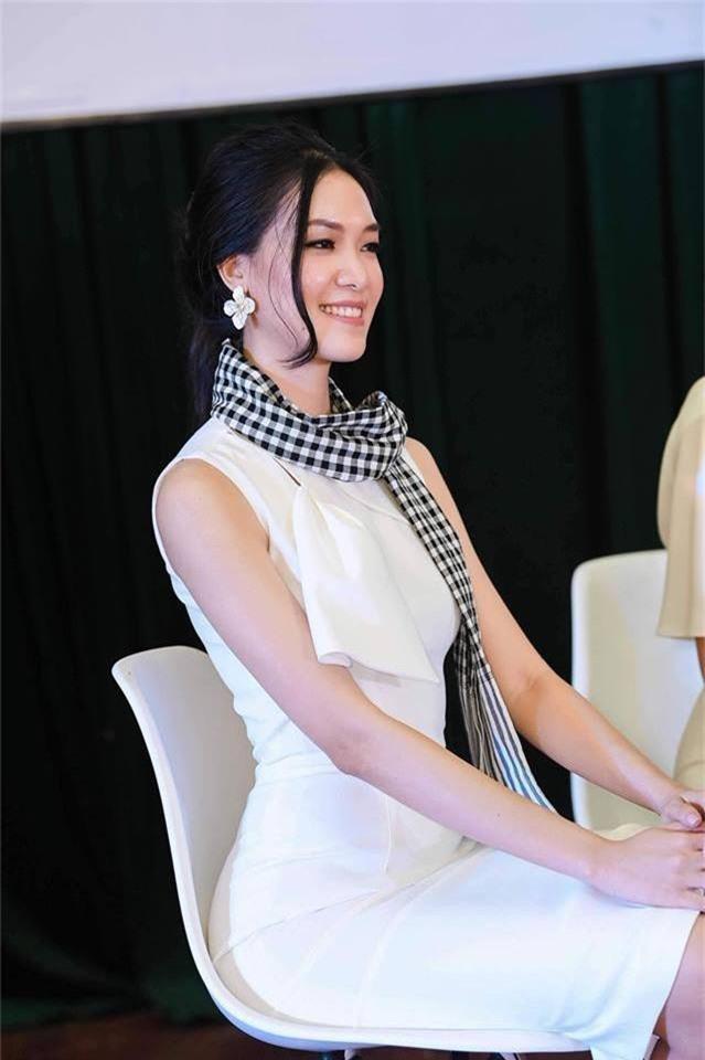 Hoa hậu Việt Nam 2008 Thùy Dung lần đầu chia sẻ về bạn trai và ý định lấy chồng - Ảnh 6.