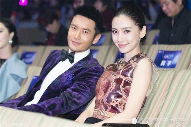 Lời chia sẻ bất ngờ của đồng nghiệp tiết lộ tình trạng của Angela Baby - Huỳnh Hiểu Minh giữa scandal ly hôn - Ảnh 1.