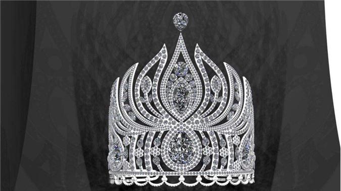 Chiếc vương miện cao quý sẽ được trao cho nữ vương xứng đáng