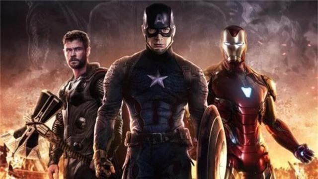 Avengers: Endgame thu hơn 10 triệu USD sau 7 ngày công chiếu tại Việt Nam - Ảnh 1.