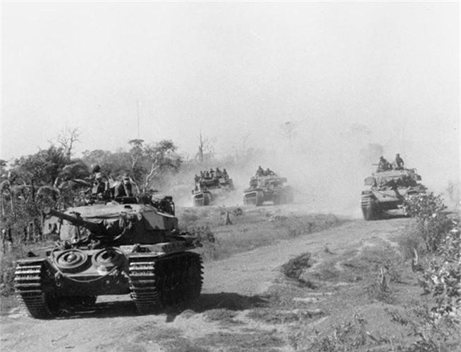 Bat ngo xe tang nang nhat trong Chien tranh Viet Nam-Hinh-10