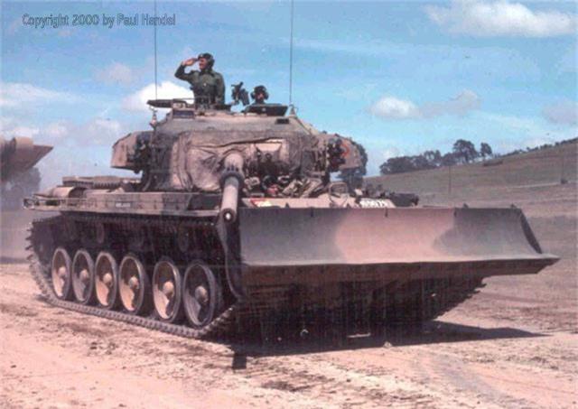 Bat ngo xe tang nang nhat trong Chien tranh Viet Nam-Hinh-11