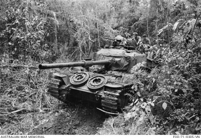 Bat ngo xe tang nang nhat trong Chien tranh Viet Nam-Hinh-3