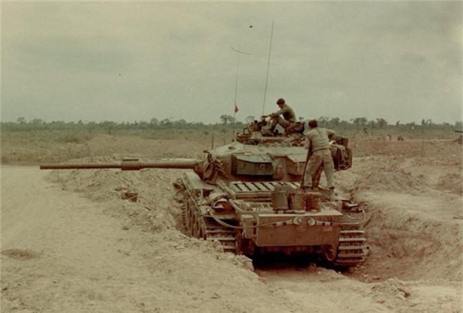 Bat ngo xe tang nang nhat trong Chien tranh Viet Nam-Hinh-6