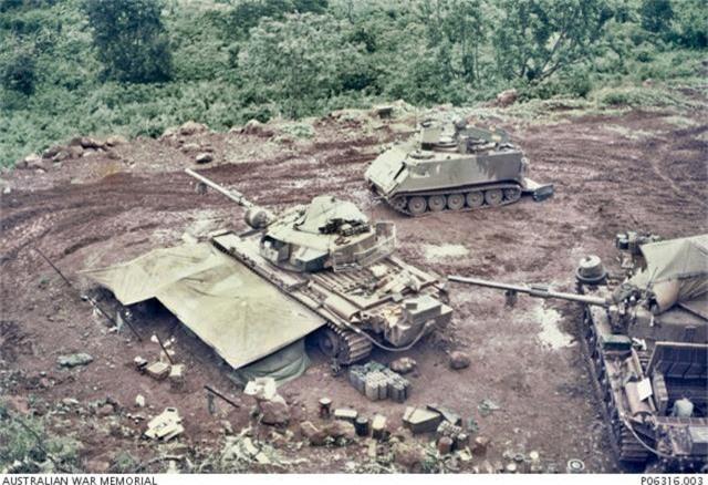 Bat ngo xe tang nang nhat trong Chien tranh Viet Nam-Hinh-7
