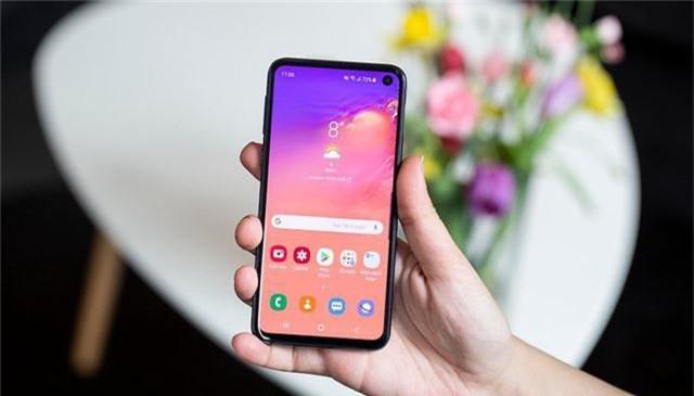 Samsung trả cho người dùng iPhone đến 400 USD khi mua Galaxy S10 - Ảnh 2.