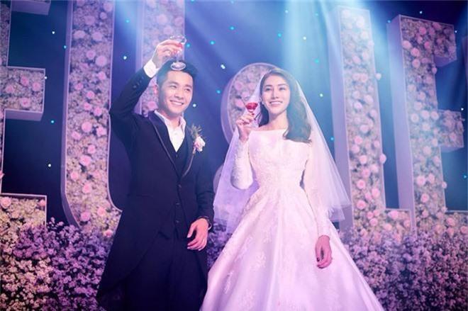 Vợ chồng Lê Hà bị trộm đột nhập vào nhà lấy cắp tài sản ngay trong đêm diễn ra đám cưới - Ảnh 4.