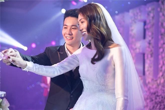 Vợ chồng Lê Hà bị trộm đột nhập vào nhà lấy cắp tài sản ngay trong đêm diễn ra đám cưới - Ảnh 5.