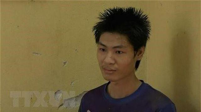 Vụ án mạng tại trường học ở Thanh Hóa: Hung thủ âm tính với ma túy - 1