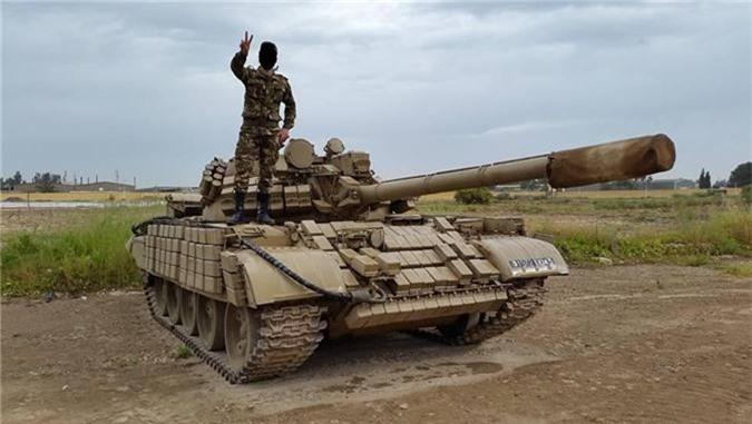 "Xe tang T-55 cua Algeria boc giap ""khung"", Viet Nam co the tham khao-Hinh-9"