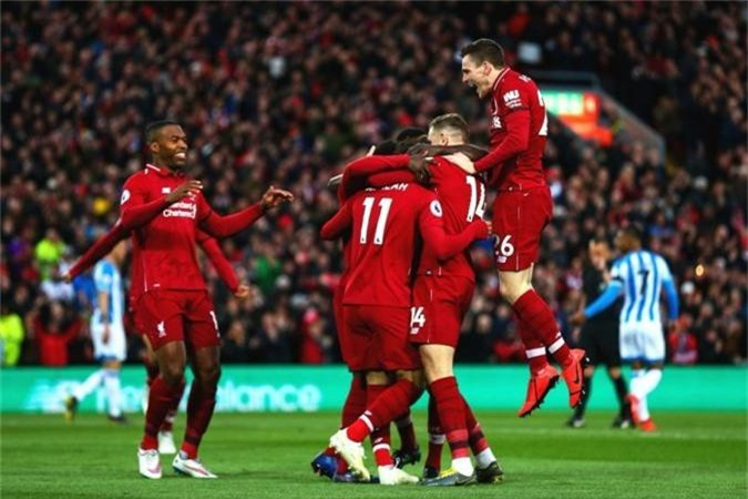 Image result for liverpool vs huddersfield