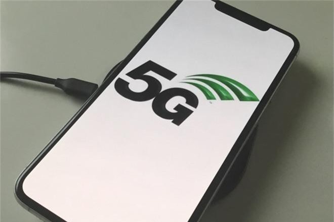 5g se lam cho iphone cua apple tham chi con dat hon? hinh anh 2