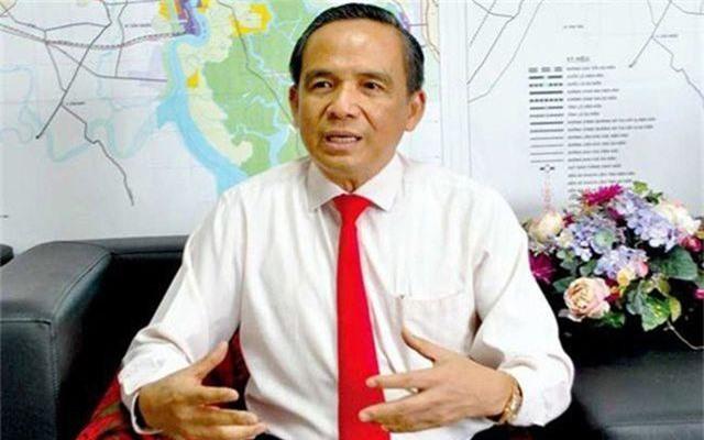 Chủ tịch HoREA: Doanh nghiệp bất động sản phải tuân thủ nhưng đề nghị cán bộ, công chức...hiểu luật! - 1