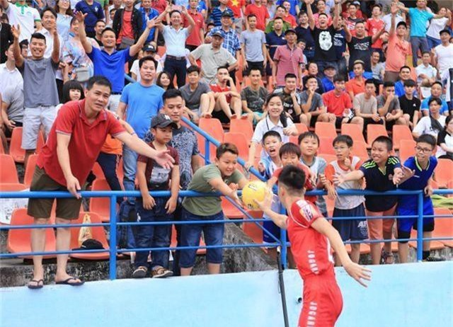 Đánh bại Quảng Nam, CLB Thanh Hoá có trận thắng đầu tiên ở V-League 2019 - 1