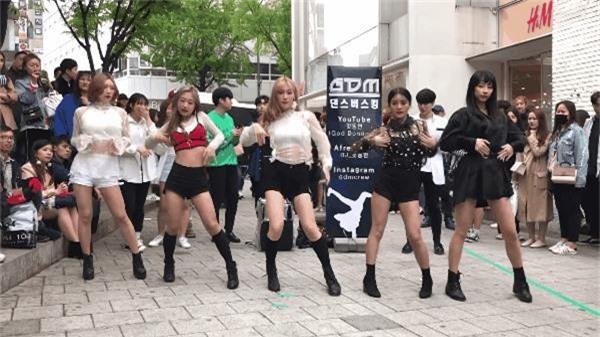 Em họ của thành viên EXO vừa ra mắt trong một nhóm nhạc nữ Kpop và nhan sắc thật sự không vừa - Ảnh 11.