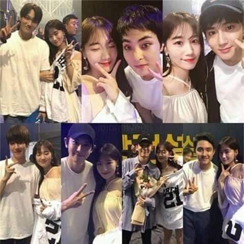 Em họ của thành viên EXO vừa ra mắt trong một nhóm nhạc nữ Kpop và nhan sắc thật sự không vừa - Ảnh 5.