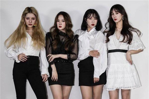 Em họ của thành viên EXO vừa ra mắt trong một nhóm nhạc nữ Kpop và nhan sắc thật sự không vừa - Ảnh 7.