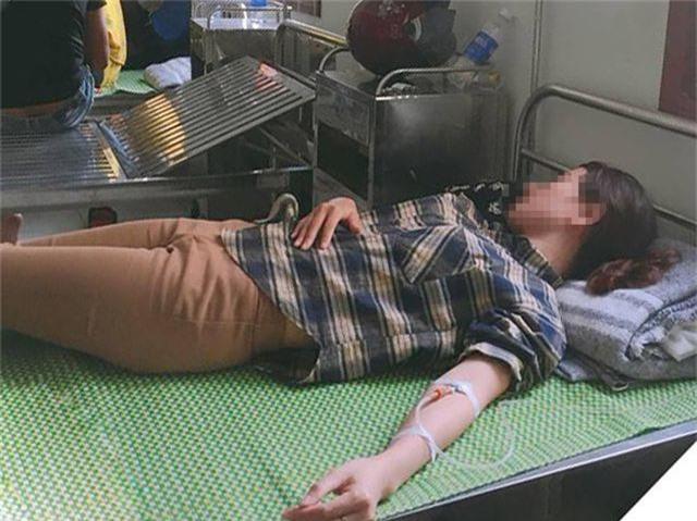 Tạm đình chỉ công tác cô giáo bị tố đến nhà hành hung vợ đồng nghiệp - 2