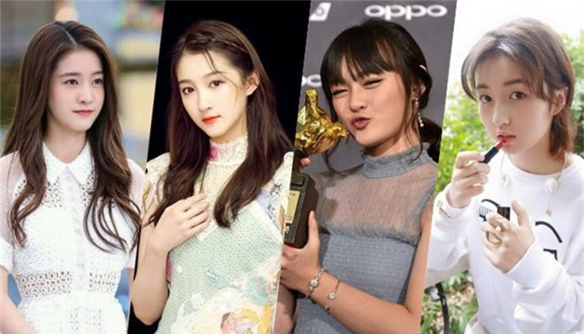 Mới 14 tuổi đã ẵm tượng vàng Kim Mã, cô bé vàng trong làng diễn xuất đã vượt mặt Lý Tiểu Lộ là ai? - Ảnh 2.