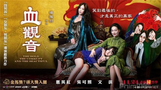 Mới 14 tuổi đã ẵm tượng vàng Kim Mã, cô bé vàng trong làng diễn xuất đã vượt mặt Lý Tiểu Lộ là ai? - Ảnh 4.