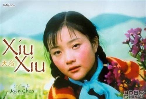 Mới 14 tuổi đã ẵm tượng vàng Kim Mã, cô bé vàng trong làng diễn xuất đã vượt mặt Lý Tiểu Lộ là ai? - Ảnh 6.