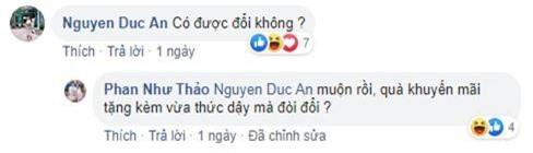 Phan Như Thảo đăng ảnh cười híp mắt thuở đôi mươi, dân mạng lại chỉ chú ý đến bình luận từ chồng đại gia của cô - Ảnh 3.