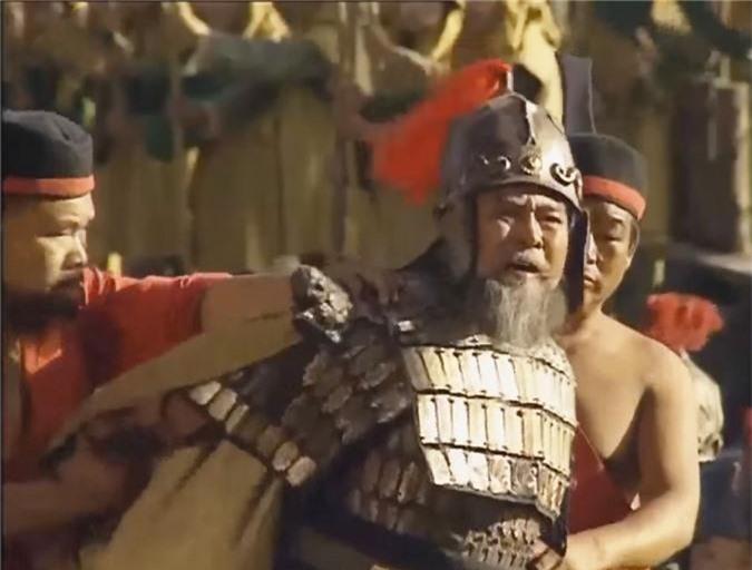 Ngôi sao - Tam quốc diễn nghĩa: Đệ nhất gián điệp Đông Ngô khiến Tào Tháo khóc hận (Hình 4).