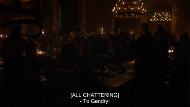 Trò chơi vương quyền 8 - tập 4: Nỗi buồn tang tóc bao trùm Winterfell - Ảnh 4.