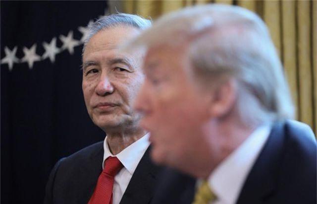Trung Quốc cân nhắc hủy đàm phán sau khi ông Trump đánh tiếng tăng thuế - 1