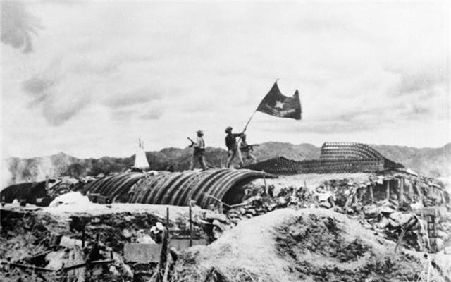 Bài viết của Thủ tướng nhân kỷ niệm 65 năm Chiến thắng Điện Biên Phủ - Ảnh 1.