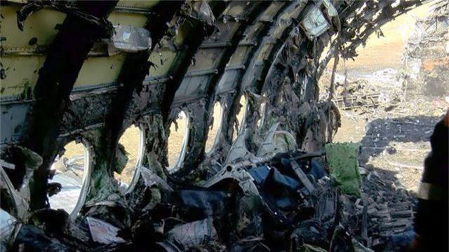 Hãng hàng không Nga thông báo bồi thường cho các nạn nhân vụ tai nạn máy bay - 1