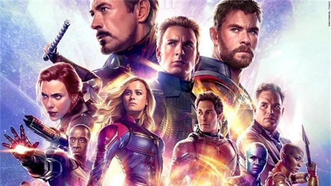 Top nữ siêu anh hùng của Marvel đã giữ dáng thế nào khi tham gia đóng Avengers: Hồi kết? - Ảnh 1.