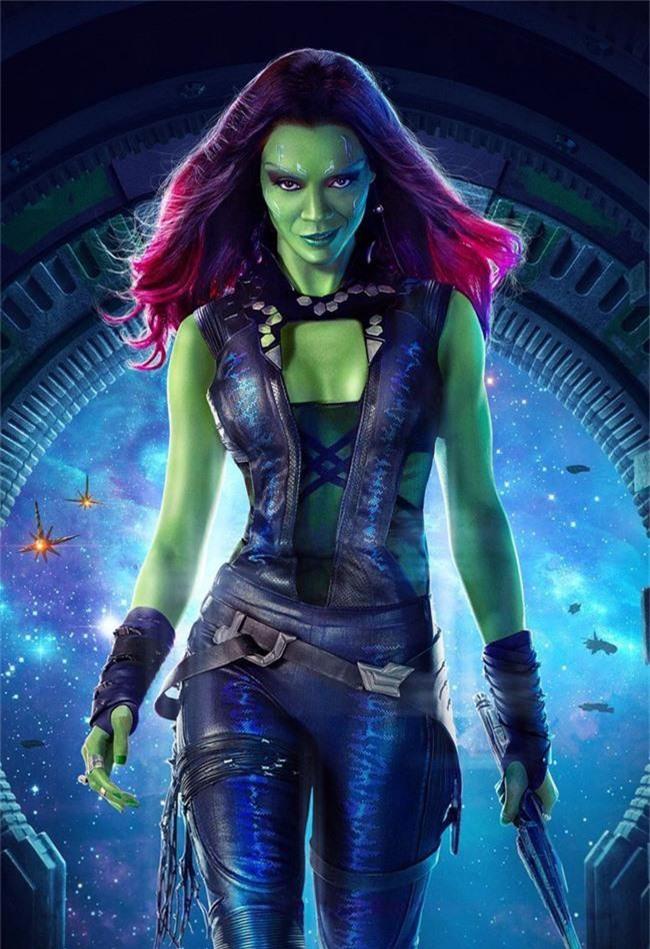 Top nữ siêu anh hùng của Marvel đã giữ dáng thế nào khi tham gia đóng Avengers: Hồi kết? - Ảnh 11.
