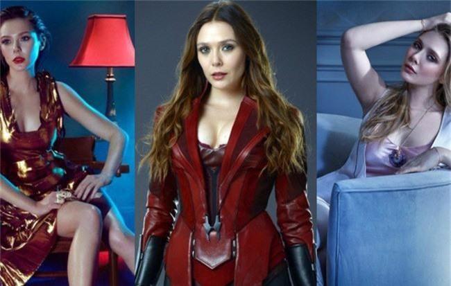 Top nữ siêu anh hùng của Marvel đã giữ dáng thế nào khi tham gia đóng Avengers: Hồi kết? - Ảnh 4.