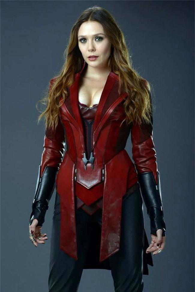 Top nữ siêu anh hùng của Marvel đã giữ dáng thế nào khi tham gia đóng Avengers: Hồi kết? - Ảnh 5.