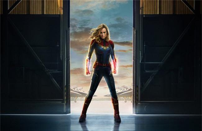 Top nữ siêu anh hùng của Marvel đã giữ dáng thế nào khi tham gia đóng Avengers: Hồi kết? - Ảnh 6.