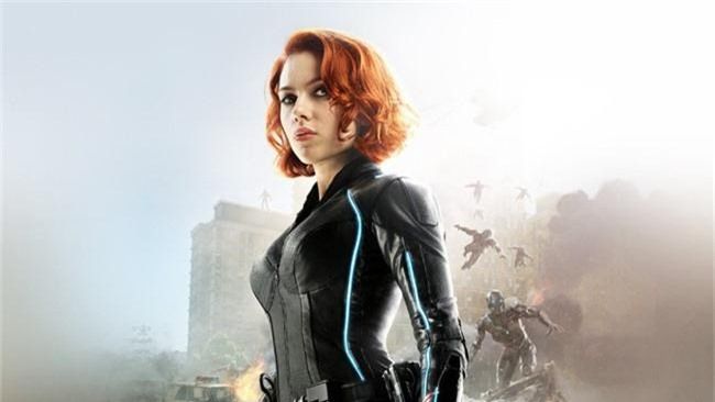 Top nữ siêu anh hùng của Marvel đã giữ dáng thế nào khi tham gia đóng Avengers: Hồi kết? - Ảnh 8.