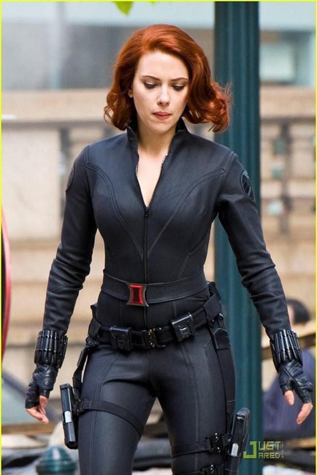 Top nữ siêu anh hùng của Marvel đã giữ dáng thế nào khi tham gia đóng Avengers: Hồi kết? - Ảnh 9.