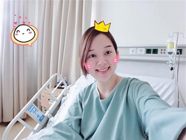 Đọ sắc sao Việt trên bàn đẻ: Trà My Idol đẹp xuất sắc, Diệp Lâm Anh khiến bác sĩ phải thốt lên câu này - Ảnh 10.