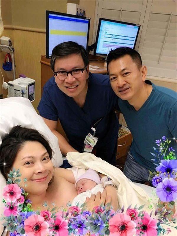 Đọ sắc sao Việt trên bàn đẻ: Trà My Idol đẹp xuất sắc, Diệp Lâm Anh khiến bác sĩ phải thốt lên câu này - Ảnh 5.