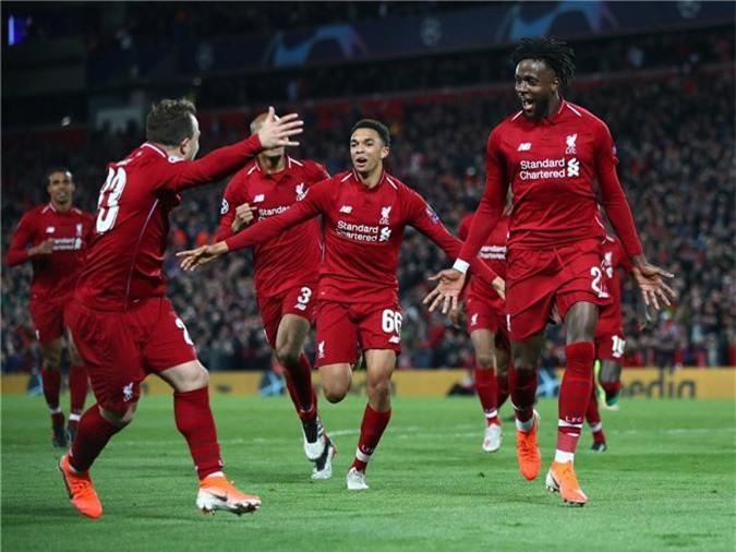 HLV Klopp tiết lộ động lực giúp Liverpool làm nên cú lội ngược dòng lịch sử trước Barca