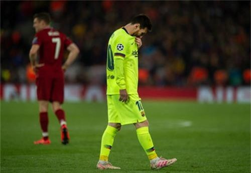 Image result for liverpool barca